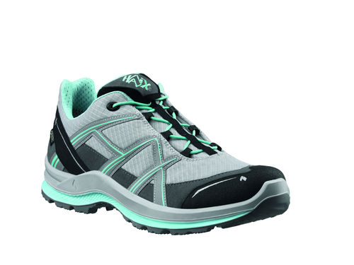 BLACK EAGLE Adventure 2.1 GTX Ws low/grey-mint