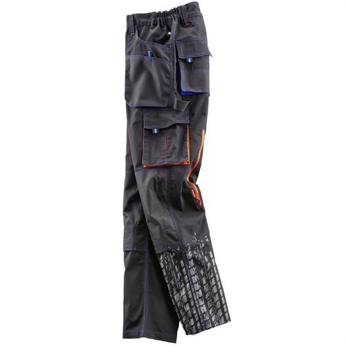 Terrax Workwear Bundhose Kinder